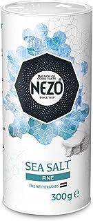 NEZO Fine Seasalt, 300 gm