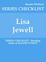 Lisa Jewell - SERIES CHECKLIST - Reading Order of RALPH'S PARTY