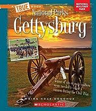 Gettysburg (A True Book: National Parks)