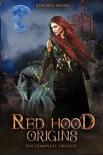 Red Hood Origins: The Complete Series