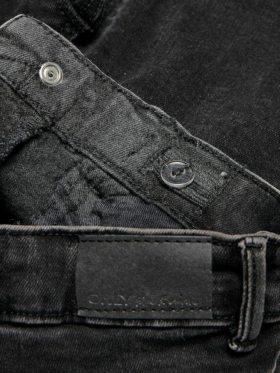 ONLY Girl Skinny Fit Jeans KonPaola HW Grey