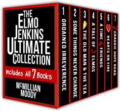 The Elmo Jenkins Ultimate Collection