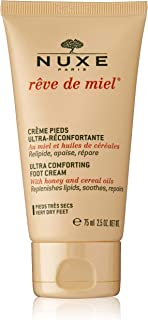 Nuxe Reve De Miel - Ultra Comfortable Foot Cream by Nuxe for Unisex - 2.6 oz Cream, 78 milliliters