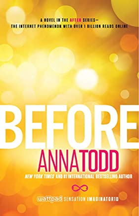 Before (The After Series Book 5) (English Edition)