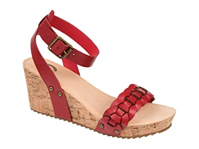 Journee Collection Brynklee Sandals