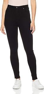Wrangler Women's HI PINS Jean