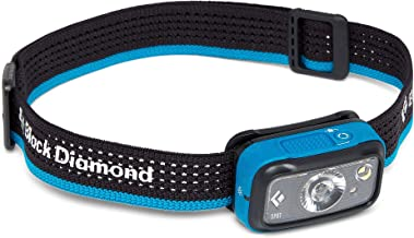 Black Diamond Spot 350 Headlamp, blauw