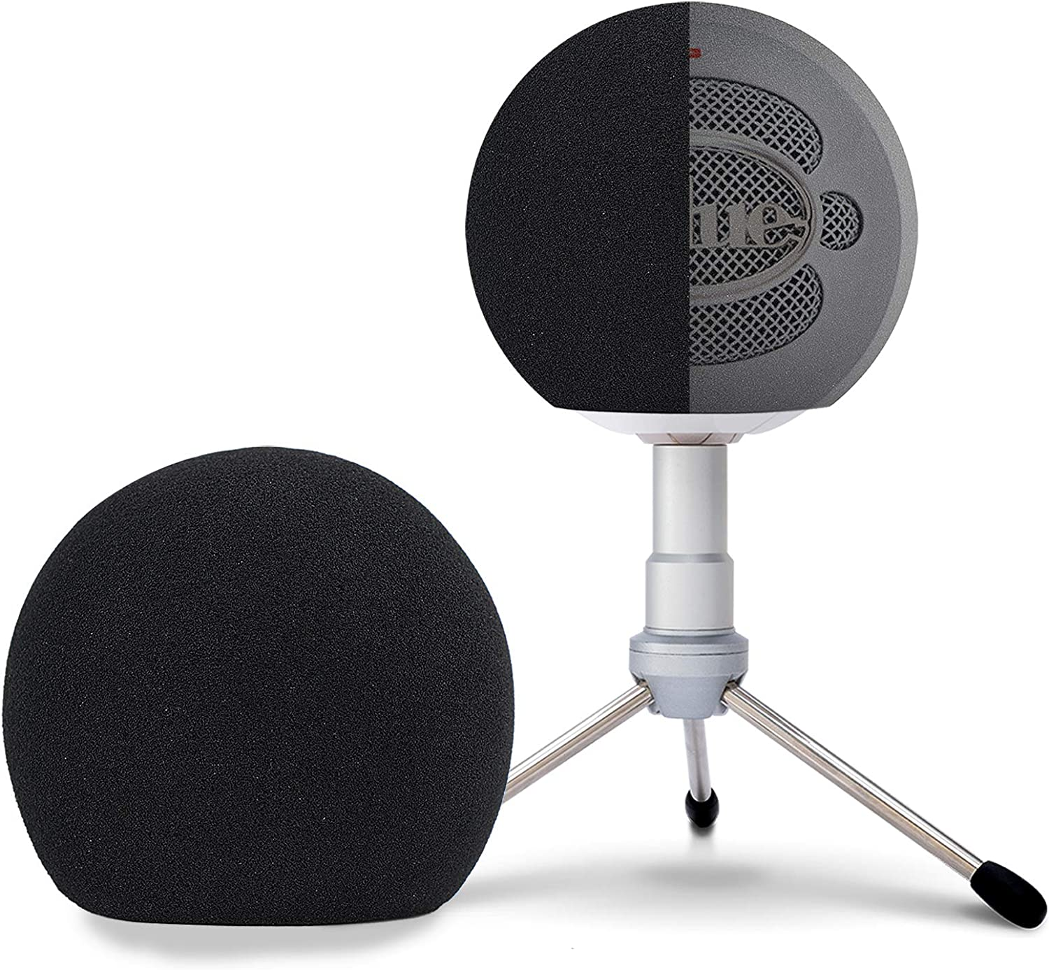 Blue Snowball Manufacturer regenerated product Genuine Pop Filter - Professional iCE Windscreen