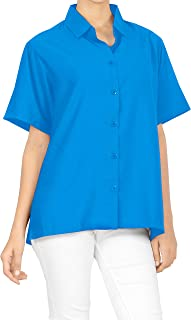 Best plus size camp shirts Reviews