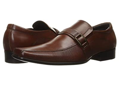 Kenneth Cole New York Magic-LY (Cognac) Men