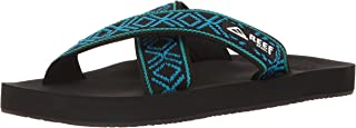 Best reef crossover sandals Reviews
