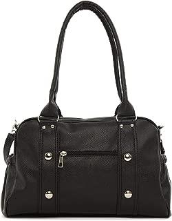 Bagmori Uzun Omuz Askılı Çift Fermuarlı çanta