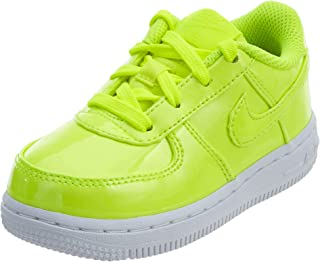 Nike Air Max 1 TD Kids Anthracite//Black//Amarillo//White 807604-017