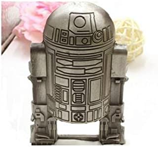 Star Wars R2-D2 Stainless Steel Bottle Opener Beer Bottle Opener R2D2 Action Figure Accessory