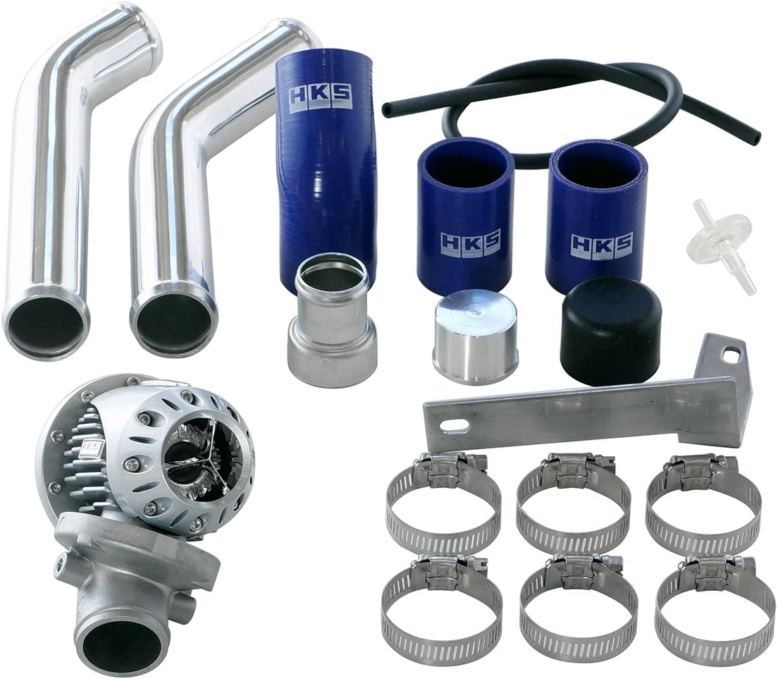 HKS Atlanta Mall 71008-AM015 Super SQV4 Sequential Blow Kit Off Valve Raleigh Mall