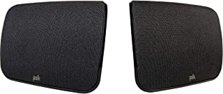 Polk Audio SR1 Wireless Rear Surround Speakers for MagniFi Max Sound Bar System | Easy Connectivity and Versatile Use | Up...