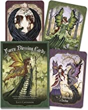 Faery Blessing Cards: Healing Gifts and Shining Treasures from the Realm of Enchantment