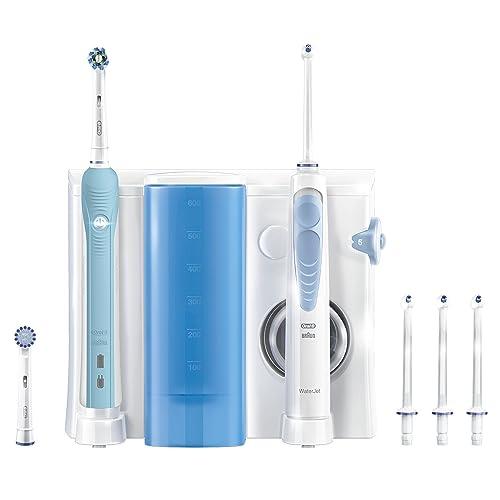 Oral-B kit para la higiene bucal, Oral-B Pro 700 Cepillo eléctrico