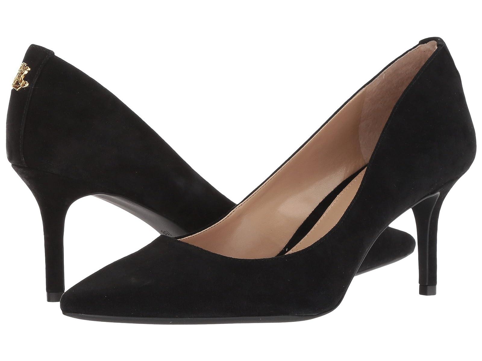 LAUREN Ralph Lauren LanetteAtmospheric grades have affordable shoes