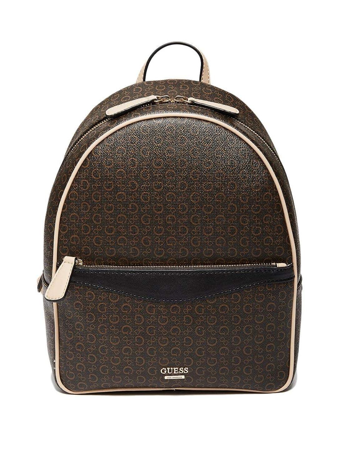 GUESS Factory Women's Diem Logo-Print Backpack