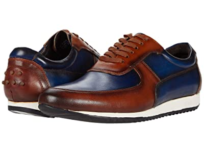 Carrucci McQueen (Brown) Men