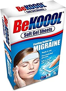 Best migraine kool strips Reviews