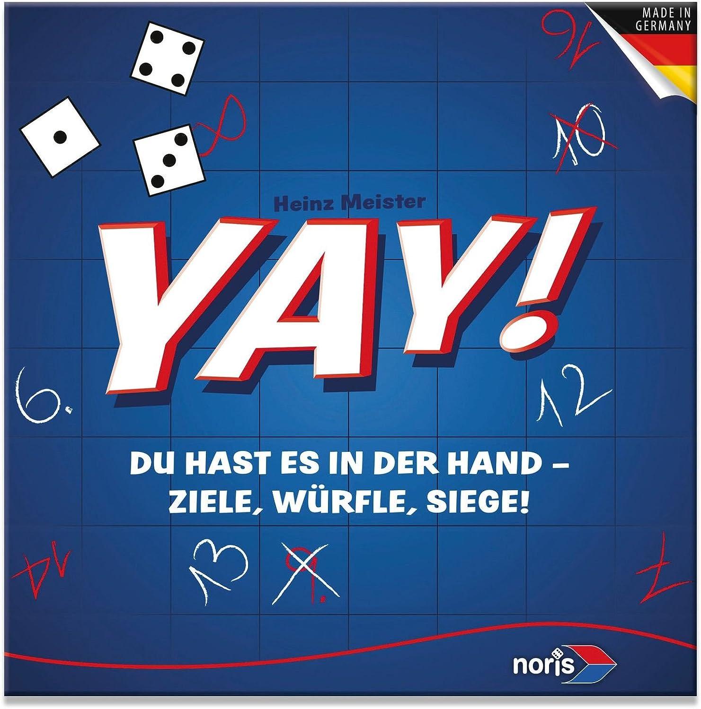 Yay Ziele, wurfle, Siege [German Version]