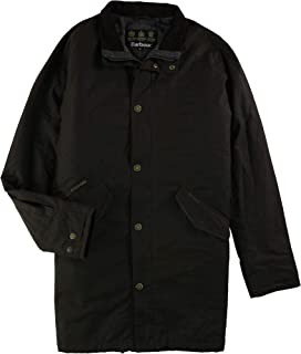 Barbour Mens Hall Jacket