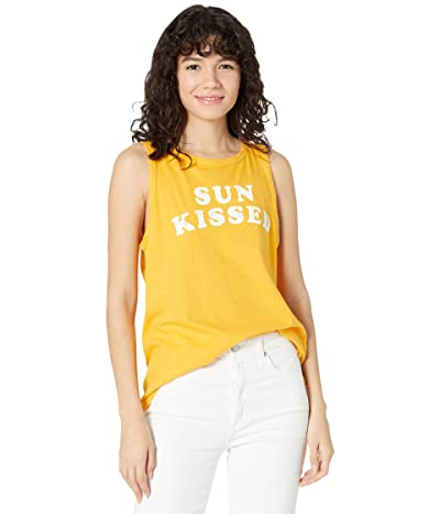 The Original Retro Brand Sunkissed Slub Tank