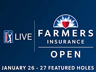 Farmers Insurance Open: Featured Holes