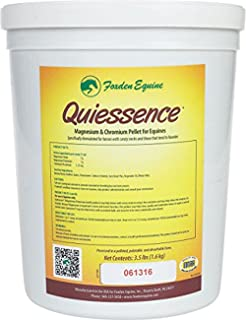 Best quiessence for horses Reviews