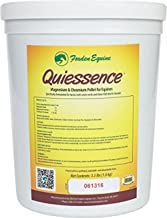 Quiessence Foxden Equine 3.5 lb Banana Flavored Magnesium Pellets Founder Calming Sore Muscle Supplement