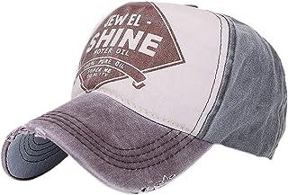 Flyme Orien Outdoor Summer Hunting Trekking Camping Letter Cotton Baseball Cap Hat Brown