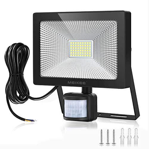 Led Security Lights With Pir Amazon Co Uk