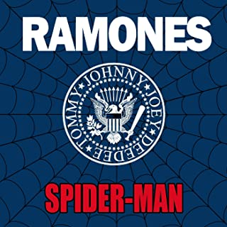 Best spider man ramones Reviews