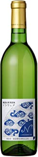 アデカ 日本のワイン酸化防止剤無添加デラウェア [ 白ワイン 甘口 日本 720ml ]