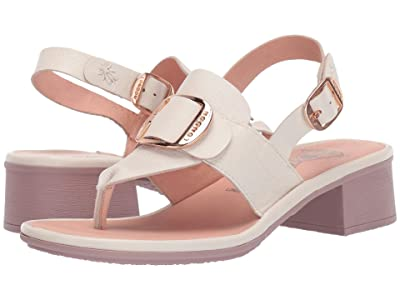 FLY LONDON EMAT017FLY (Off-White Mousse) Women
