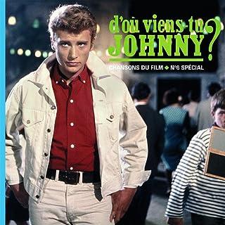 D'ou Viens: Tu Johnny [Analog]