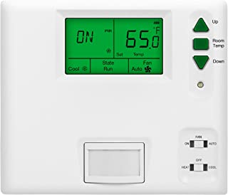 Best honeywell digital non programmable thermostat Reviews