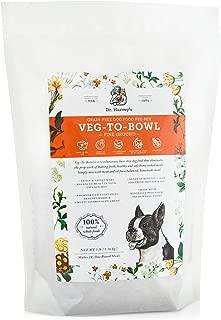 dr harvey's veg to bowl fine ground
