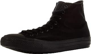 Converse CTAS Pro Hi Suede (Black/Black) Men's Skate Shoes-8.5