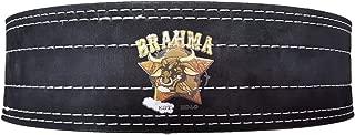 Titan Brahma 13mm Single Prong Powerlifting Belt - IPF Legal (Red, 2XL)