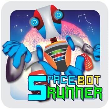 Space Bot Runner