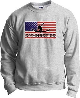 american apparel gymnastics