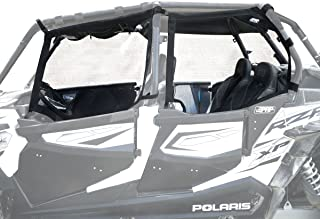 PRP Seats W19 Window Nets for 4 Seat RZR 4 1000 Doors and Stock Cage