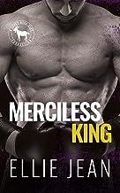 Merciless King: A Hero Club Novel