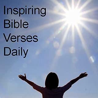 Inspiring Bible Verses Daily