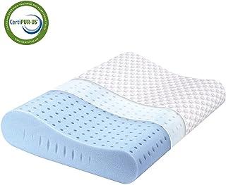 Orthopedic Sleeping Pillow