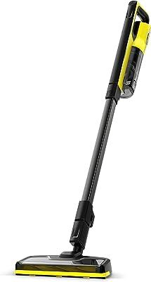 Karcher VC 4s Cordless Stick Vacuum, Yellow