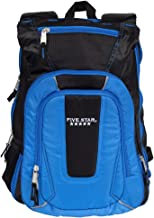Five Star Expandable Backpack, School Backpack